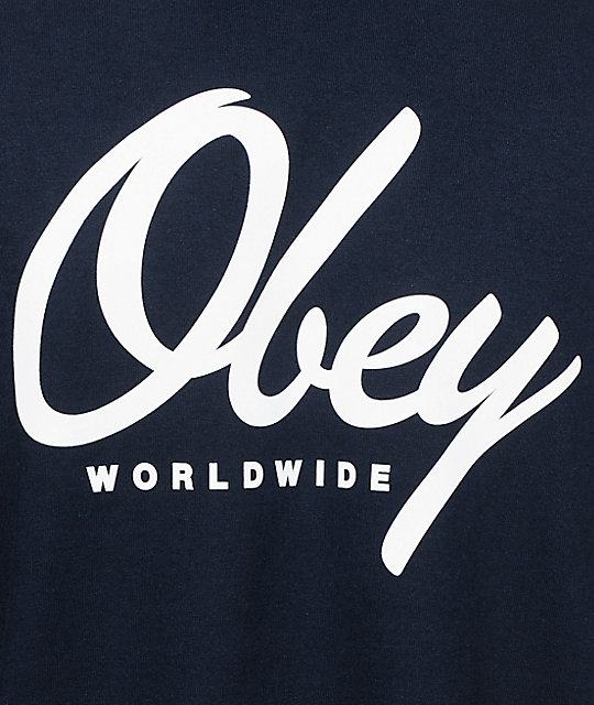 Obey Get Me Like camiseta