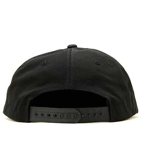 bfd80edbe54c4 Obey Heyday Snapback Hat  Obey Heyday Snapback Hat ...
