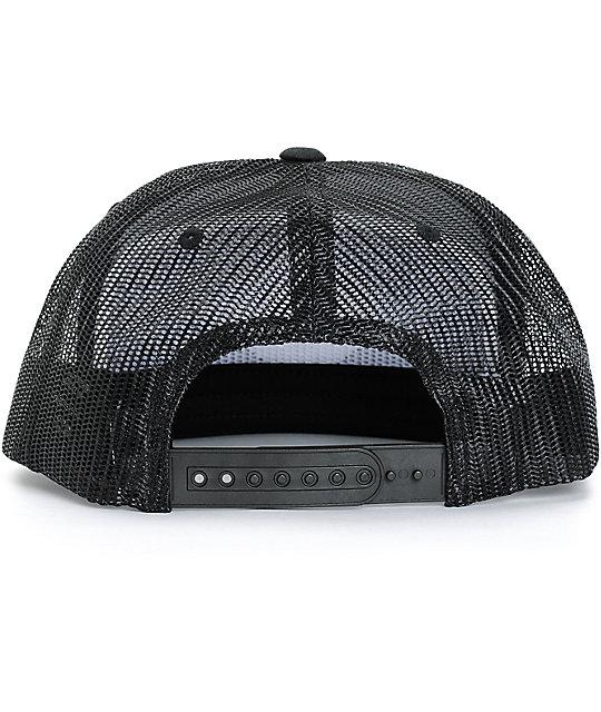 956b3f1c Obey Mining Trucker Hat | Zumiez