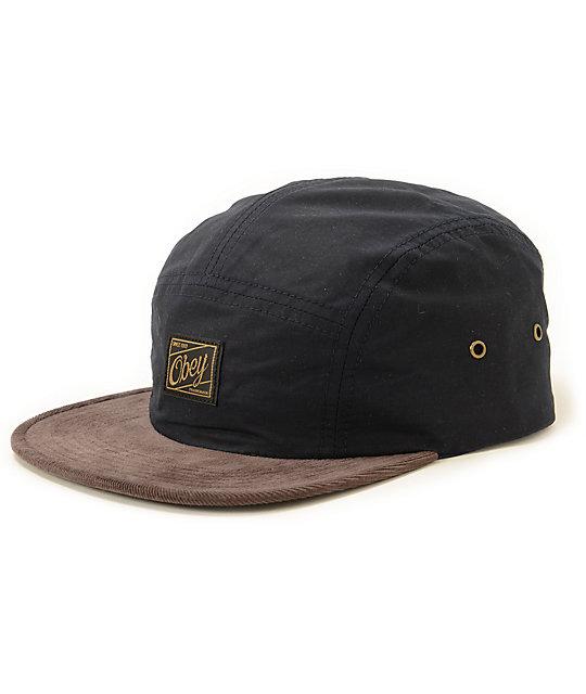 30e380f025b purchase obey hats obay 04514 15544