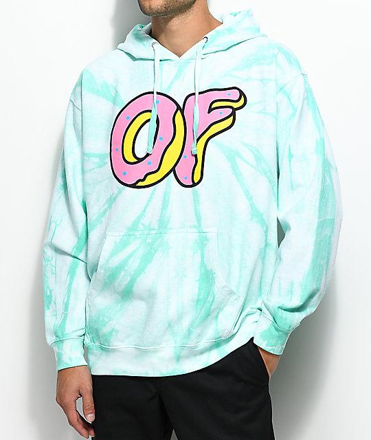 Aqua Sweaters