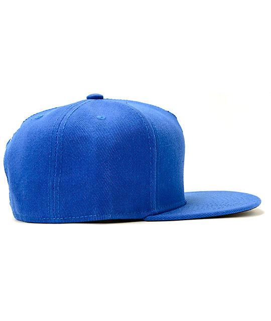 35f375846354 ... Odd Future Single Donut Snapback Hat ...