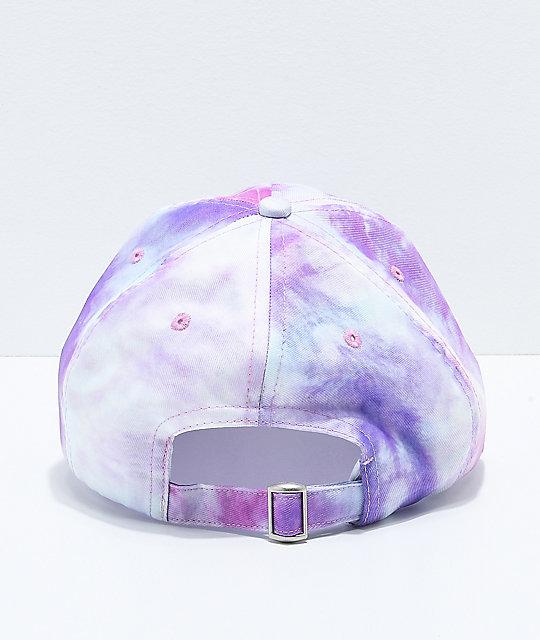 de05bf3f20 ... Odd Future Tie Dye Strapback Hat