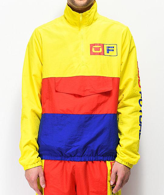 6a30cab8734 Odd Future Yellow