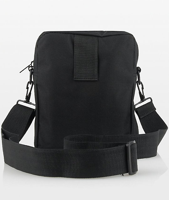 Official Black Utility Bag