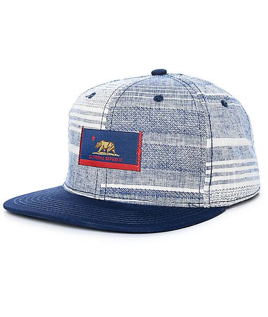 0647ef6c756 Official Crown Of Laurel Snapback Hat