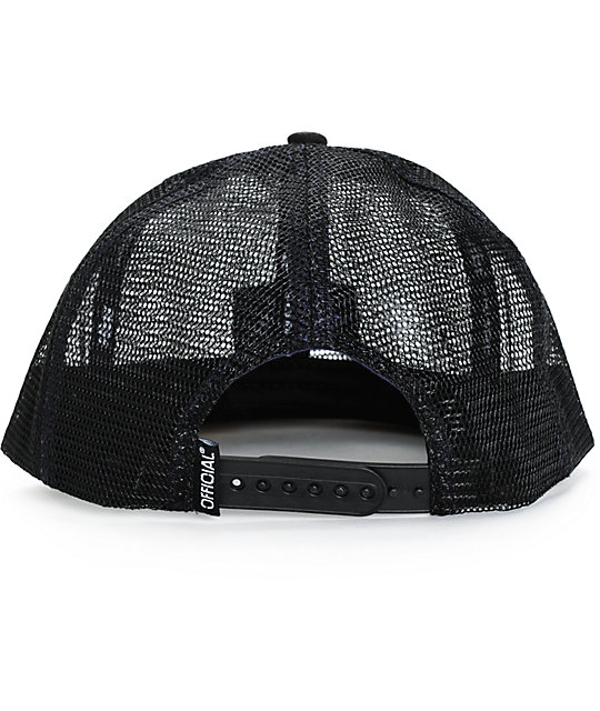 Official Janoski Mesh Life Trucker Hat