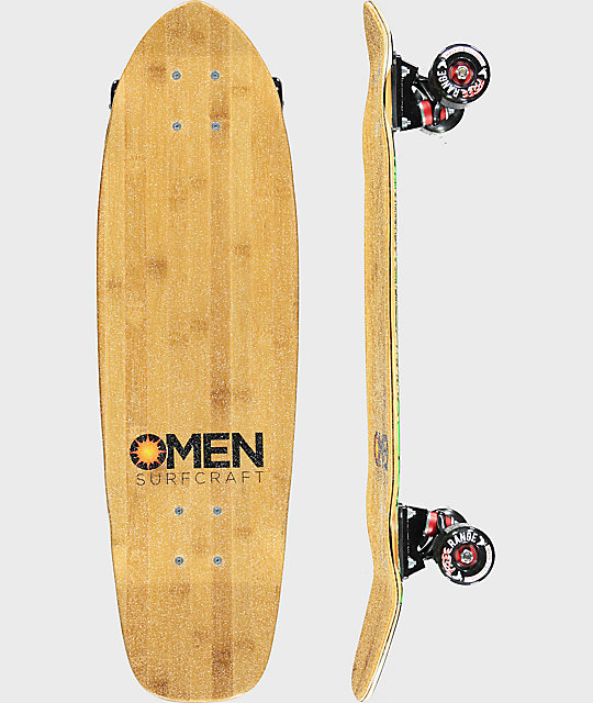 "Omen Memory Screen 29"" Cruiser Complete"