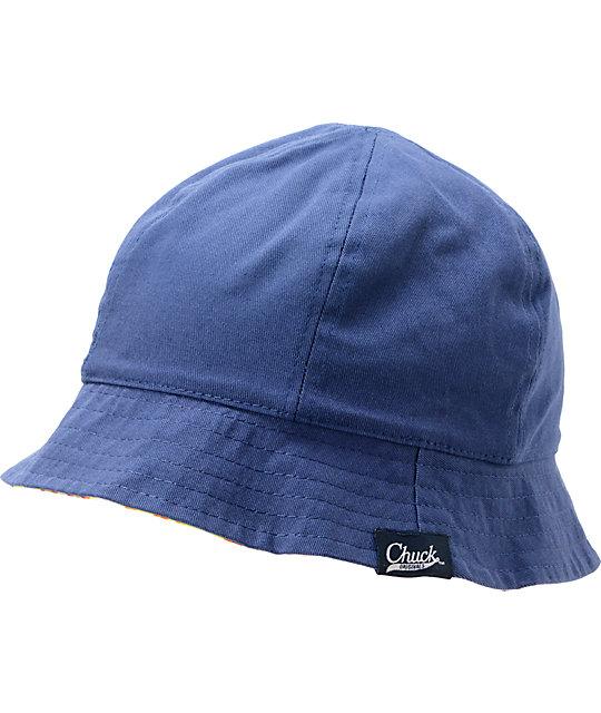 ... Original Chuck Eleverum Reversible Bucket Hat c05644a8bad0