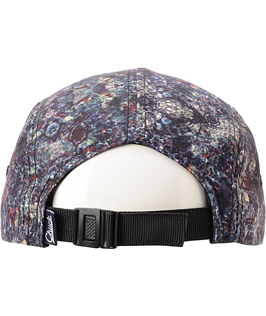 Original Chuck The Natural Camper 5 Panel Hat