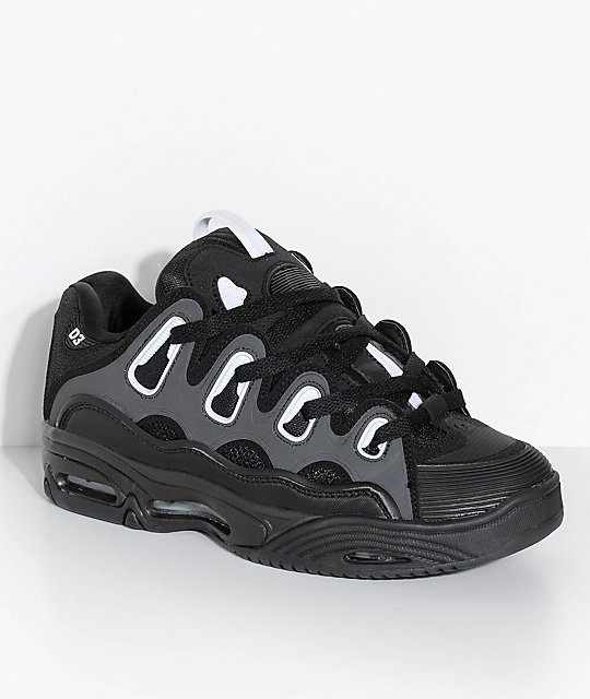 Dc Shoes Skate Shoes