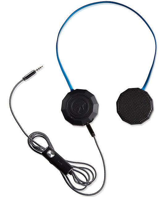 4c6a27fa224 Outdoor Tech Wired Chips Helmet Speakers   Zumiez