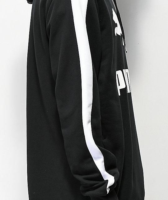 puma classic hoodie