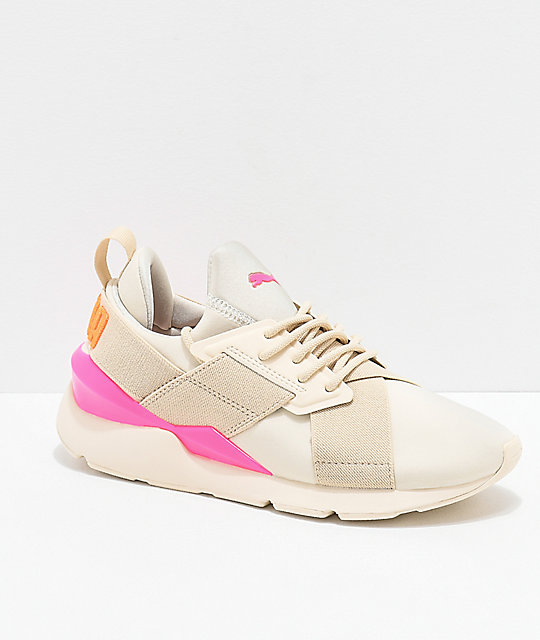 puma pink pink schuhe puma puma pink orange orange schuhe