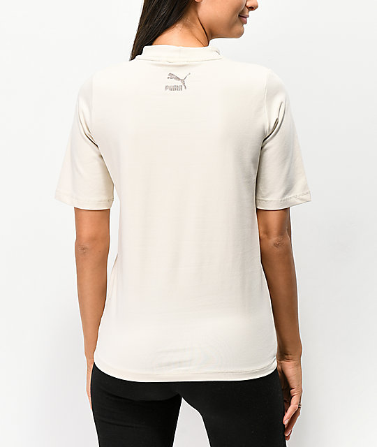 PUMA Retro Birch T-Shirt