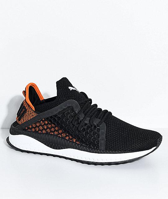 Tsugi Scarlet BlackWhiteamp; Ibis Shoes Netfit Puma 51uTlJcFK3
