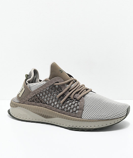 PUMA Tsugi Netfit Winter Rock Ridge Shoes