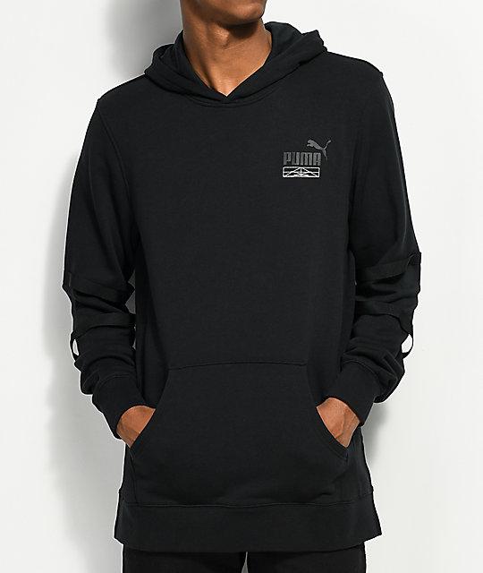 pullover puma
