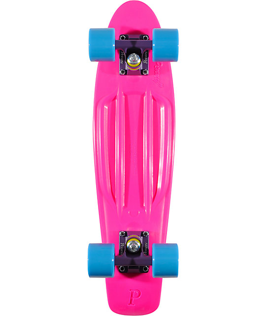 Penny Original Pink, Purple,& Blue 22 5
