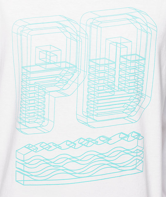 Pink dolphin blueprint long sleeve t shirt zumiez pink dolphin blueprint long sleeve t shirt malvernweather Gallery