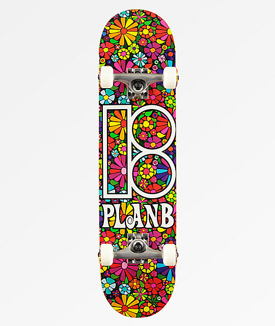 Plan B Easysliders 7.75
