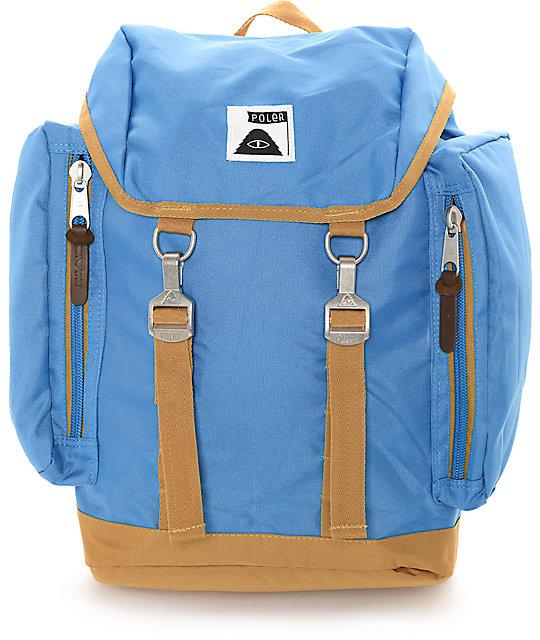 1351ae04d Poler Rucksack 2.0 Daphne 25L Backpack | Zumiez