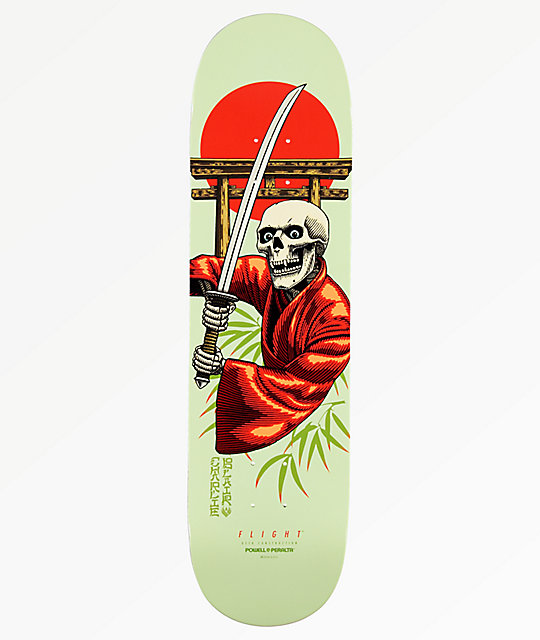 Powell-Peralta Flight Blair Bushido 8.25