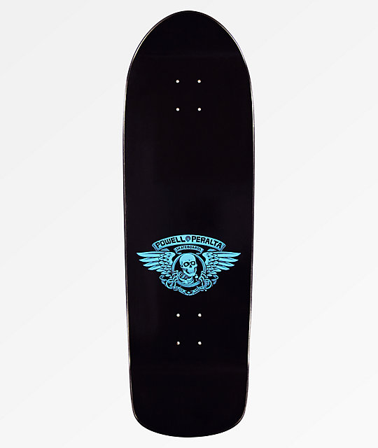 "Powell Peralta Ripper 9.75"" Re-Issued Skateboard Deck"