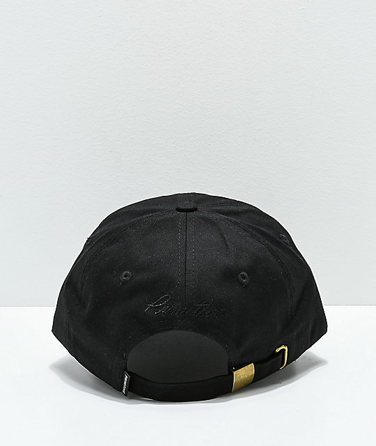Primitive Dirty P Crush gorra negra