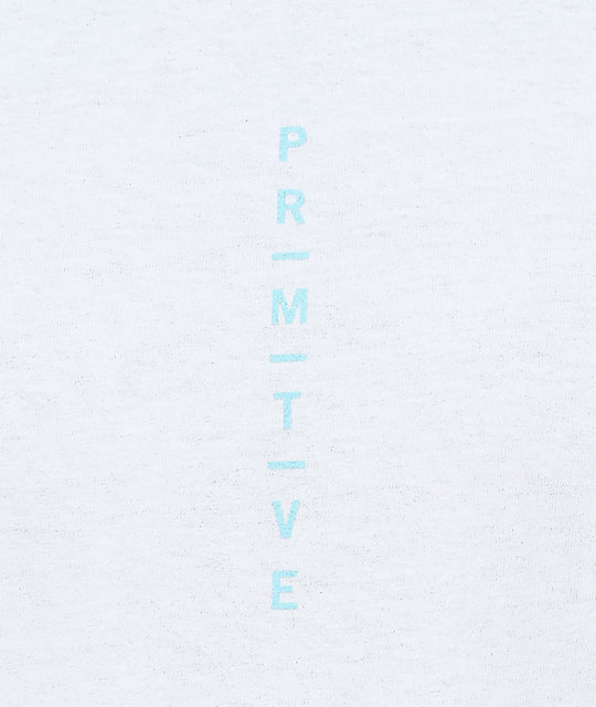 Primitive Trop White T-Shirt