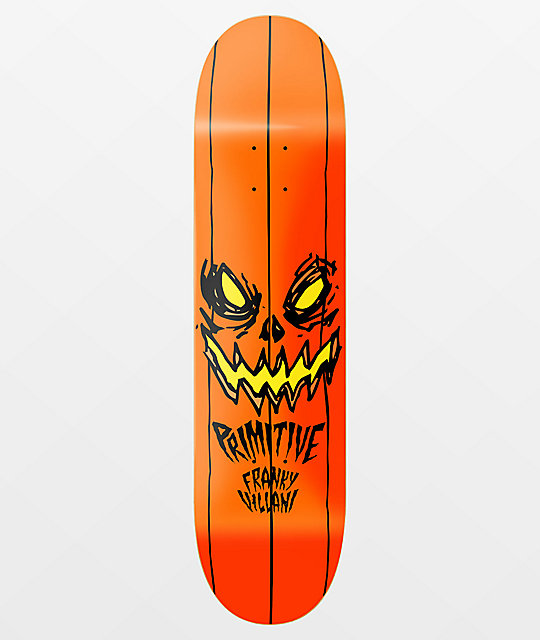 Primitive Villani Pumpkin 8.38