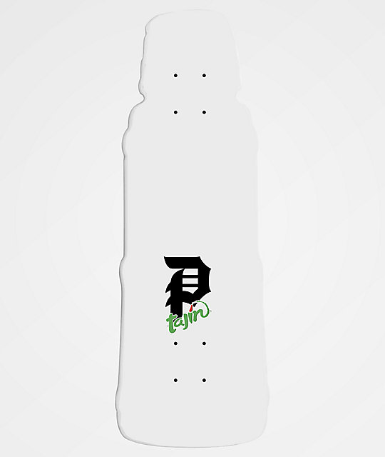 Primitive x Tajin Bottle 10