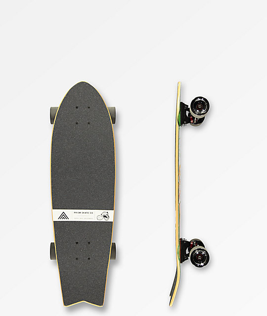 "Prism Captain SBK Series 30"" cruiser completo"