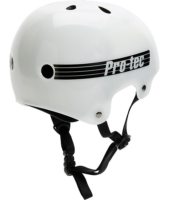 ... Pro-Tec Bucky Glow In The Dark Skateboard Helmet 84c860a9fb2