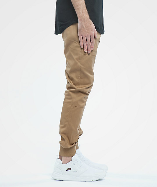 best quality for how to orders promotion Publish Legacy Tan Jogger Pants
