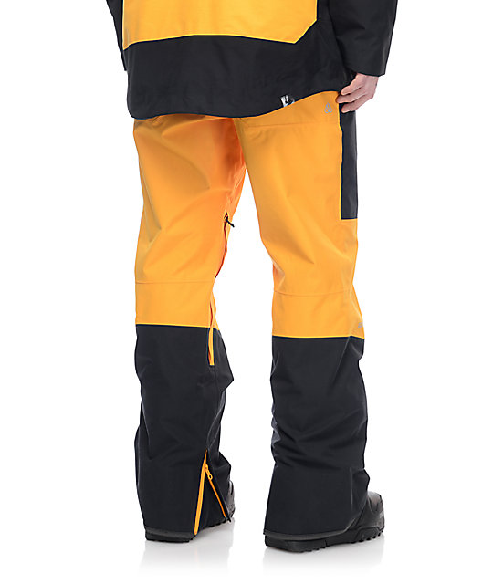 Snowboard En Gore Rice Travis De 2l Pantalones Tex Invert Quiksilver UPqxwRH88