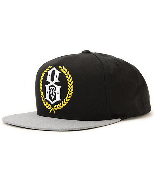 4c49be62813 coupon for new mens rebel8 underbrim signature logo snapback fashion hat  223e1 26767  clearance rebel8 logo crest black snapback hat d187e d27c7