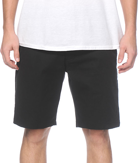 RVCA Week-End Stretch Shorts