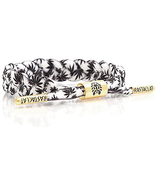 divers design qualité fiable gros remise Rastaclat Amsterdam Bracelet