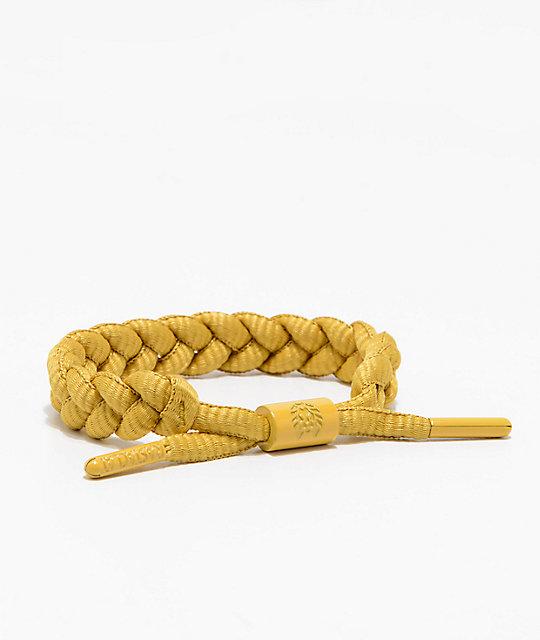 dd932e164f0a Rastaclat Mustard Classic Bracelet