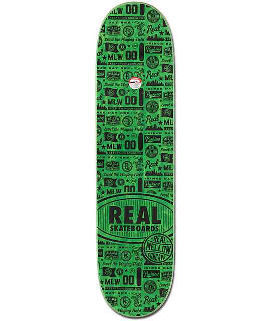 "Real Chima #MEOWTHEFUKOUT 8.0""  Skateboard Deck"