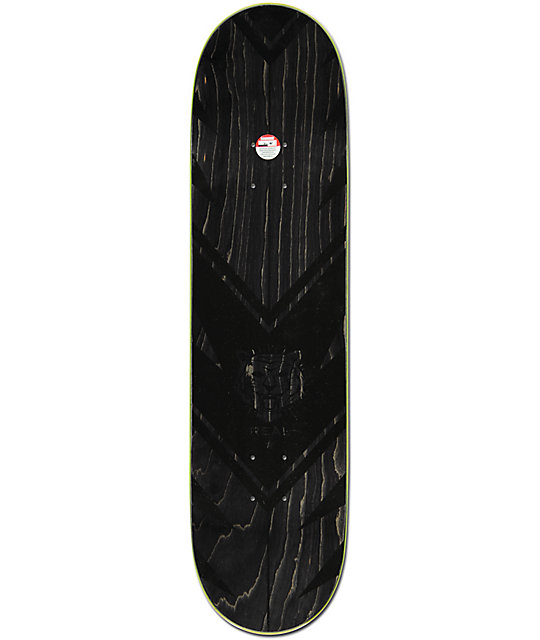 "Real Walker Spliced 8.12"" Skateboard Deck"