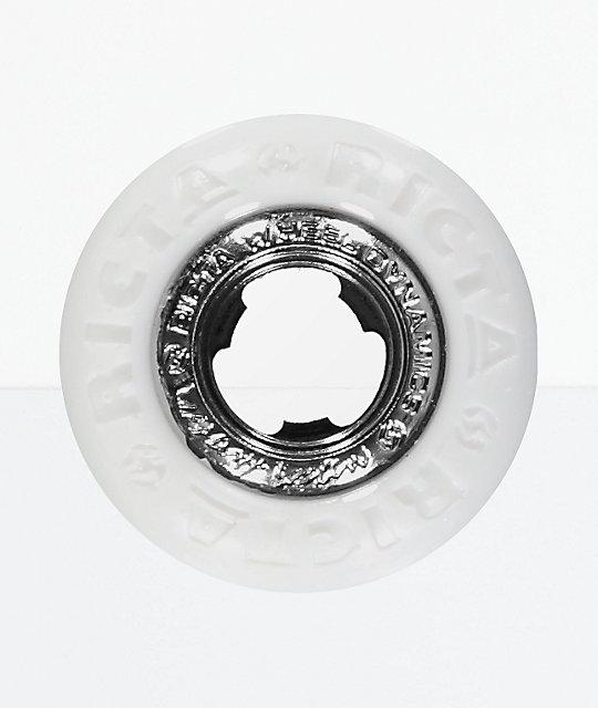 Ricta Huston Chrome Core 53mm 99a Skateboard Wheels