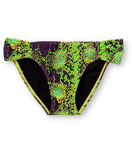 Rip Curl Python Hipster Bottom