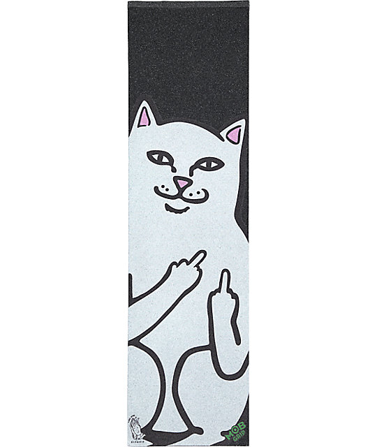 RipNDip X Mob Lord Nermal Grip Tape