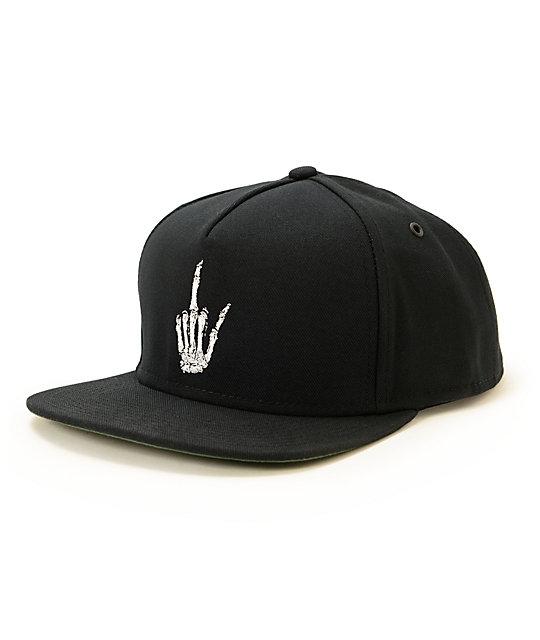 38b5d4dc672 Rook One Up Snapback Hat