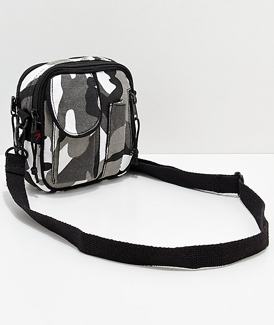 Rothco Excursion City Camo Shoulder Bag