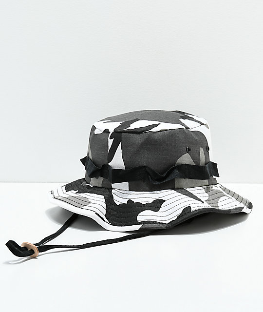 Rothco Jungle City Camo Bucket Hat