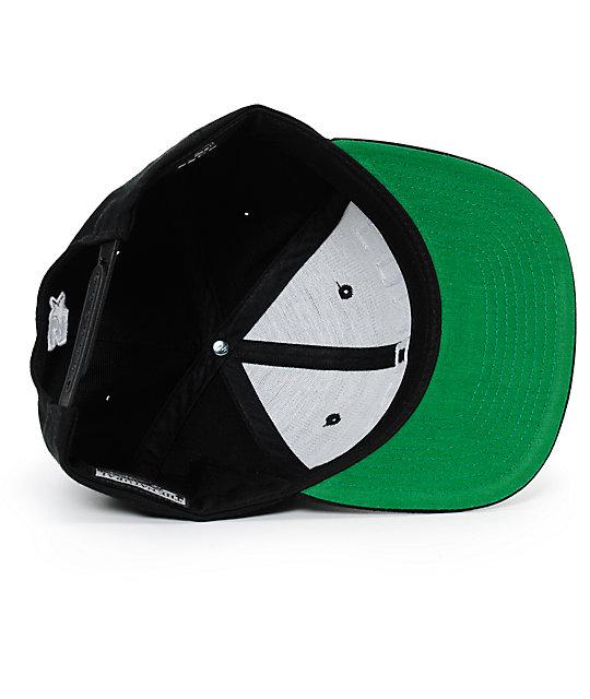 6e795920261 ... SSUR Compton Block Starter Snapback Hat