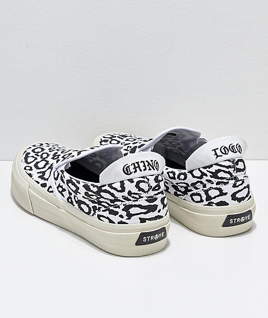 Baller guepardo de zapatos Venture skate STRAYE Ben de qfw0BEE